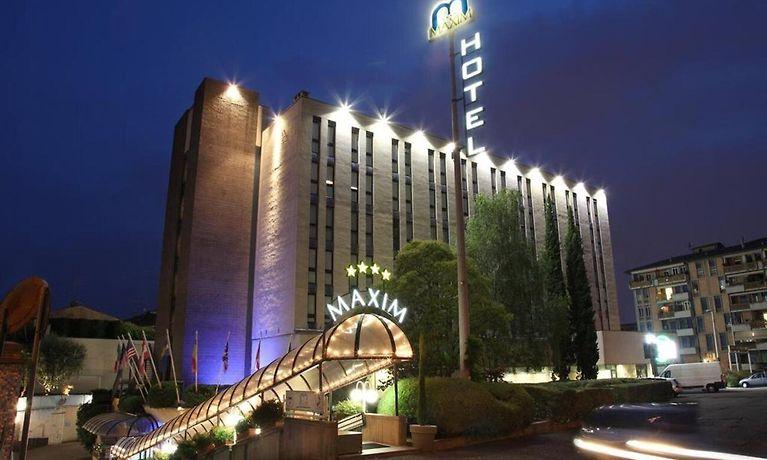 ヴェローナホテル